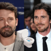 Christian Bale has some toilet advice for Ben Affleck... it's The Dredge