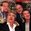 """""""Monty Python reunion is for real"""": Terry Jones"""