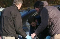 One arrested after armed robbery at bank in Montrose