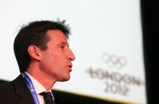 Local people are the key to Ireland's World Cup bid -  Sebastian Coe