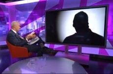 VIDEO: The Secret Footballer gives his first television interview