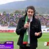 Make-or-break qualifier sees Algeria fans fill stadium... SIX HOURS before kick-off