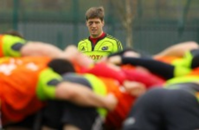 Hooked: Frankie Sheahan's rugby weekend preview