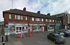 Man attempts Post Office robbery armed with knife
