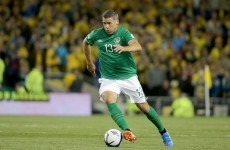 O'Neill makes seven changes to starting line-up for Poland trip
