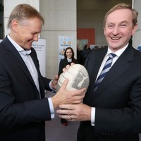 Cabinet approves plans to progress support for Irish bid to host Rugby World Cup