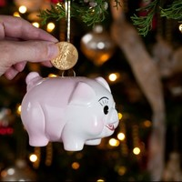 One in four people are saving all year round for Christmas