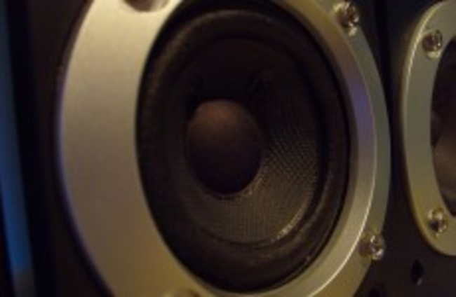 Father shoots down son's taste in music… literally