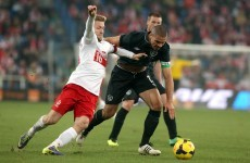 Revamped Ireland hold toothless Poles in Poznan