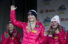 Olympic setback for reigning downhill champ Lindsey Vonn after Colorado crash