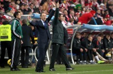 O'Neill impressed with Ireland attitude in Poznan
