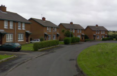 Woman left badly shaken after petrol bomb thrown at Antrim house