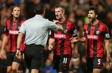 West Brom receive referee chief apology for controversial Chelsea penalty