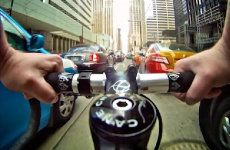 This stop-motion movie made from Instagram photos is brilliant
