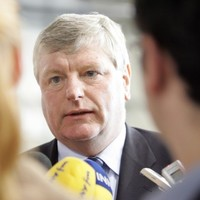 'I've been in politics a long time': Fianna Fáil MEP Aylward to retire next year