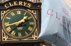 Hurrah! Clerys to reopen today - just in time for Christmas