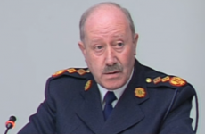 No informants acting off the books - as far as the Garda Commissioner knows