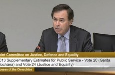 Shatter needs extra €32 million for gardaí and Magdalene payments