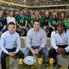 Win tickets to the Aviva Fan Studio for the Ireland v All Blacks game