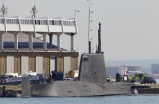 'Dispute over toilet' led to nuclear sub shooting that left one dead