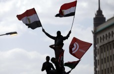 Protests flare in Egypt as demonstrators call for military resignations