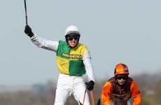 Ballabriggs wins the Aintree Grand National