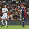 Messi lauds Ronaldo's goal-scoring power