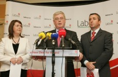 Labour TD says party has 'ceded too much ground to the right-wing point of view'