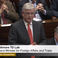 Tánaiste: Assisted suicide is a topic we should address as human beings, as legislators