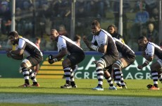 VIDEO: Here's how Fiji set the world record for yellow cards