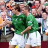 'Roy has a good personality. It's just one that clashes with mine' - McAteer