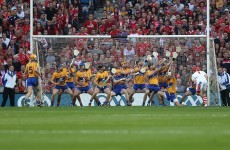 McGrath and Nash lead the way in the GAA's top 5 hurling goals from 2013