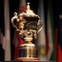 South Africa set to compete against Ireland for World Cup