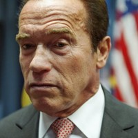 Listen to 'Arnold Schwarzenegger' prank calling a Dublin hotel