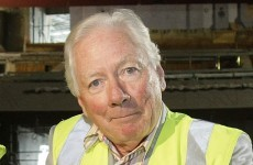 Gay Byrne to get new Friday night show on RTÉ