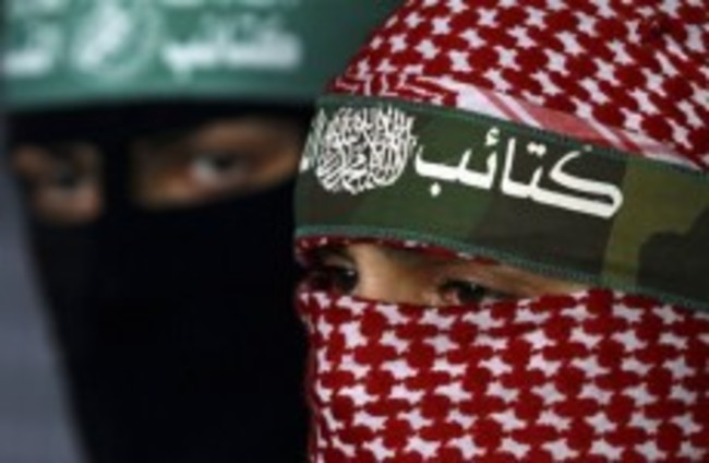 Hamas makes rare appeal to Israel to halt fighting