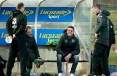'Robbie Brady can be anything he wants to be,' says ex-Man United assistant