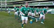 3 key battles Ireland must win to make history against New Zealand