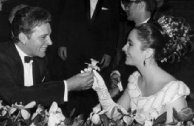 Elizabeth Taylor's jewellery collection to be sold at auction