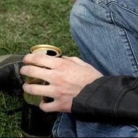 Gardaí seized alcohol in public places 354 times last year