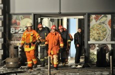 Death toll in Latvia supermarket roof collapse doubles