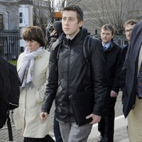 Student falsely accused of taxi fare dodge granted stay on court costs awarded against him