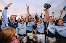 Na Piarsaigh are crowned Munster senior hurling club champions