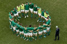 Simon Hick column: Ireland must believe they can beat the All Blacks