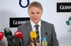 LIVESTREAM: Watch Ireland manager Joe Schmidt's pre-All Blacks press conference