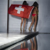 How Switzerland became the quiet rebel of Europe