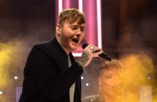 Fan granted iTunes refund on 'homophobic' James Arthur album