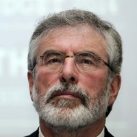 'I don't think it's a good idea': Adams against proposal to end Troubles prosecutions