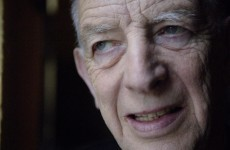 Fr Alec Reid offered 'image of decency struggling to assert itself amidst brutality'