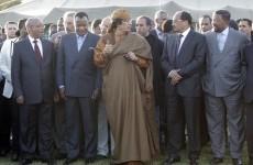 Gaddafi 'accepts African Union peace plan' for Libya